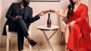 Photo of Remy Martin Sign On Nengi as Their New Brand Ambassador [Photo]