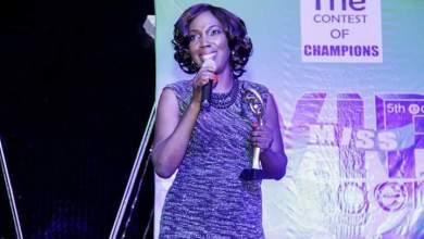 Vote Dise Sheila Ogbise for 'Outstanding Impact Award' in 2020 Gani Fawehinmi Awards