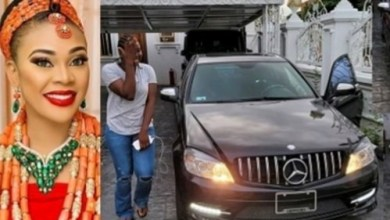 Why CEO Ehi Ogbebor Presented Multimillionaire Mercedes Benz to Her PA