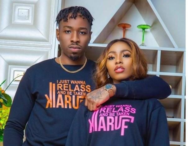 Ike Onyema and Mercy Eke Heading For Break Up, As He Deletes birthday