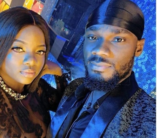 Dorathy in Love With Prince, Warns Lady to Stay Clear