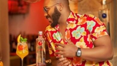 Ciroc Vodka Unveils Kiddwaya as Their New Ambassador [Video]