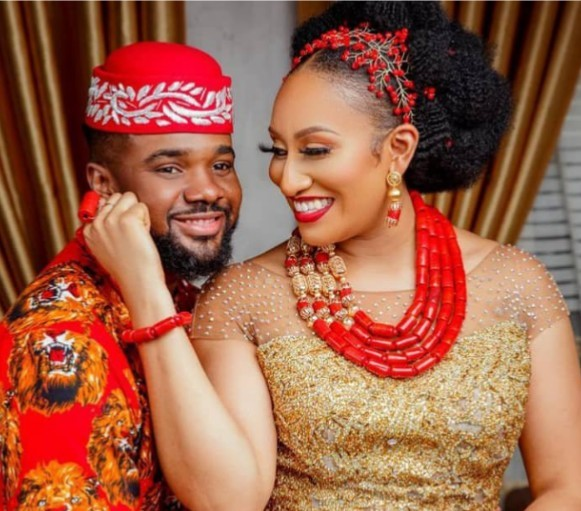 Find Out Why Williams Uchemba's Traditional Marriage is Not Recognized in Igboland