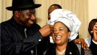 Jonathan Urges Nigerians to be Optimistic as Nigeria Clocks 61