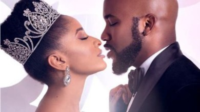 Banky W and Adesua Celebrates 3rd Wedding Anniversary, Promise to Stay Forever