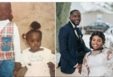 Photo of How I met My Wife When I was 3-years Old, Man Shares Heartwarming Story