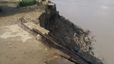 Another Landslide in Obogoro Community in Bayelsa, Calls for #SaveObogoro