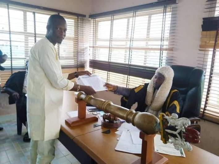 Legislator Advocates For Monthly Stipends For Elderly, Youth Groups in the Yenagoa