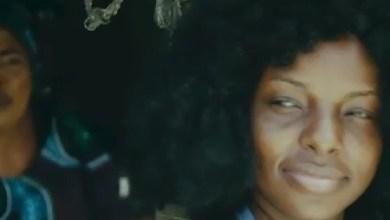 BBNaija Celebrities Wathoni and Brighto Stars in Reekados Banks New Video