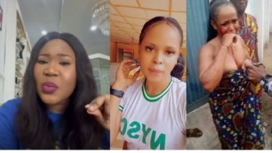 Lady Recounts How She Was Raped By A Man Killed By Corper in Akwa Ibom