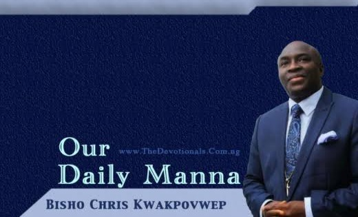 Our Daily Manna Devotional January 28, 2021 – Lord, Single Me Out From The Crowd!