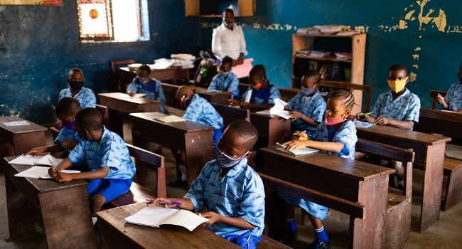 Schools To Reopen on January 18 in Lagos Says Govt