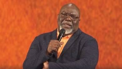 Daily Teaching TD Jakes 11 September 2021 |How to Prepare for a Shift|