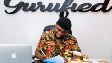 Congratulations Trikytee As He Bags Another Ambassadorial Deal
