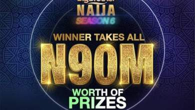 #BBNaija Season 6 Quick Steps For Audition in March to Win N90m [Read]