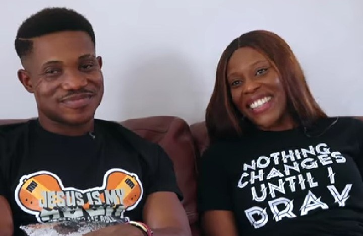 Pastor Jerry Eze Shares Says He Ran Away from Naked Woman in His House [Video]