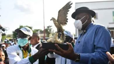 Edo 2021: Gov. Diri Hails Team Bayelsa, Igali Says We Surpassed Our Expectation