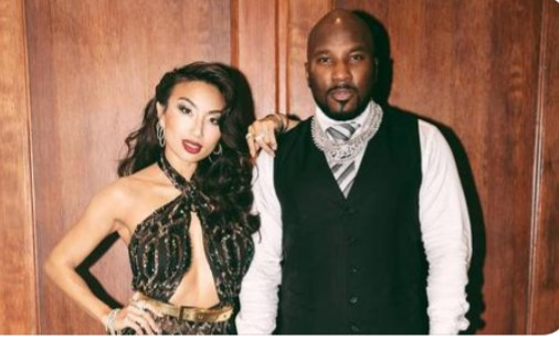 Jeezy Marries Jeannie Mai in Atlanta, One Year After Their Engagement