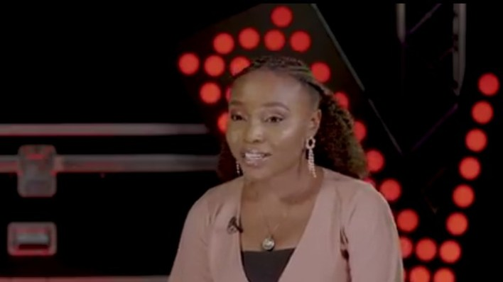 Rachel Ogonodi Sterling Performance on Voice Nigeria Season 3 [Video]