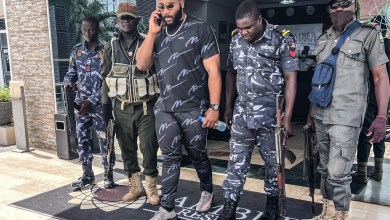 Withdraw Police Security From Kiddwaya, Twitter User Urges IGP