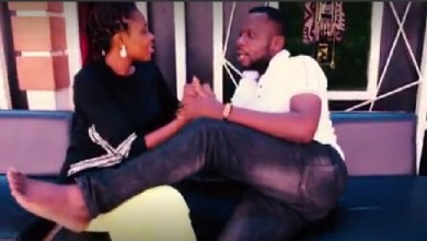 Watch Sugar Mummy Wahala in DiamondTV24, Don't Cheat [Video]