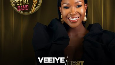 BBNaija Vee Ready to Host Her First Show This Saturday