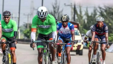 Lagos Cyclists Organise 60km Ride To Mark World Bicycle Day