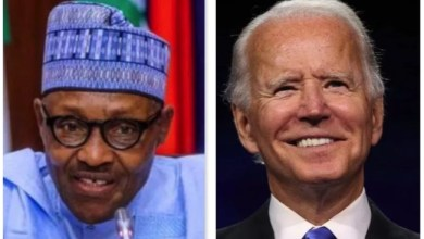 U.S. Mission Sends Message to Buhari Over Twitter ban