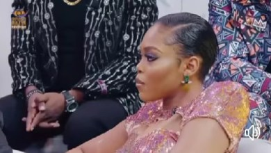 Lilo Narrates How Eric Dumped Her After The Show, Ebuka Asked