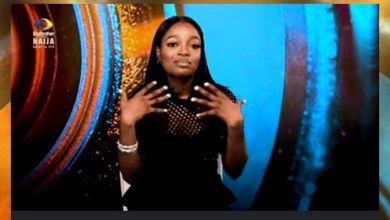 Meet Arin BBNaija 2021, Says Her Emotions Can Misled Her