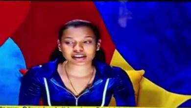 BBNaija Nini Feels Grateful as She Shares Her Lockdown Experience [Video]