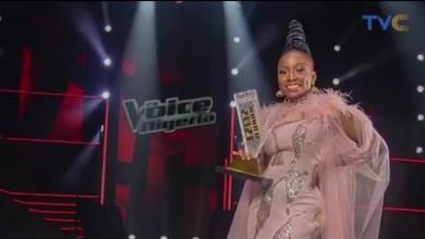 Winner Voice Nigeria Esther Reveals Her Next Move in Music [Video]