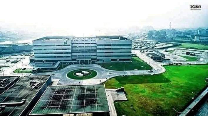 NLNG Set To Relocate Corporate Head Office From Lagos To Port Harcourt