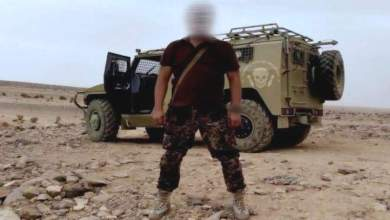Wagner: Scale of Russian mercenary mission in Libya exposed