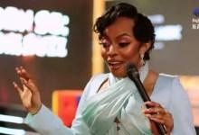 Toke Makinwa, Host of The Buzz, BBNaija 2021 For All Side Gists