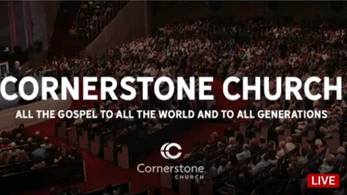 Live John Hagee 11am Sunday Service 12 September 2021 - Cornerstone