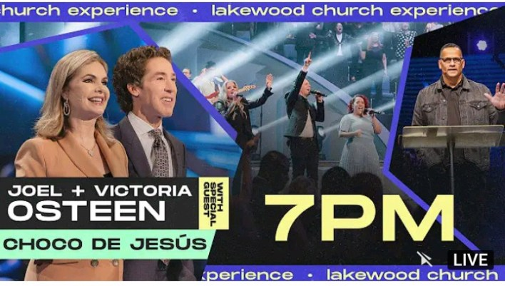 Join Joel Osteen Saturday Service 21 August 2021 |Church Experience|