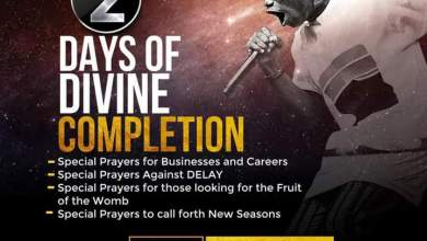 Live NSPPD Jerry Eze Prophetic Prayers 28 September 2021 - Completion 2
