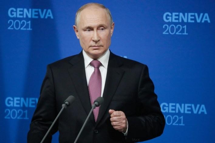 After Biden-Putin, will Russian spies retreat to shadows?