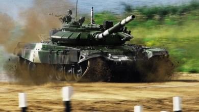 Zapad-2021: Aggressive Exercises Against The West