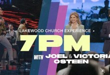 Live Joel Osteen 7pm Sunday Service 24 October 2021 - Lakewood Church