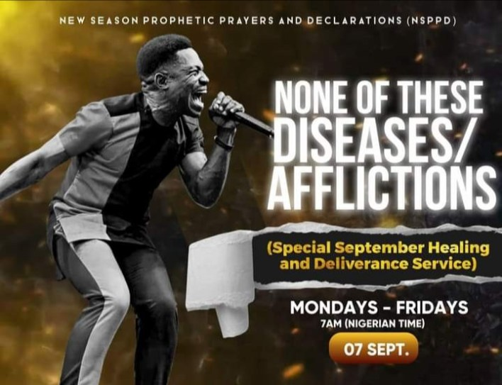 Live NSPPD Jerry Eze Prophetic Prayers 7th September 2021 |ALTAR OF FIRE|
