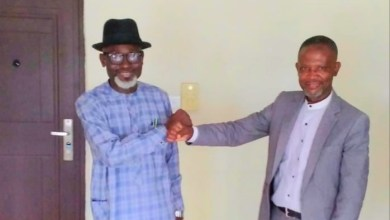 IVETA Pledges Support for Tourism and Hospitality Institute in Yenagoa