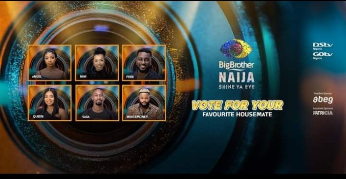 BBNaija Whitemoney, Queen and Four Others for Possible Eviction