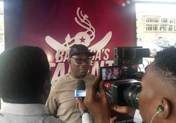 Isenah Described Bayelsa Youths as Young Persons with Potentials, Talents