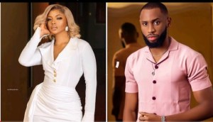 BBNaija Emmanuel Says Temptations Didn't Distract From the Game
