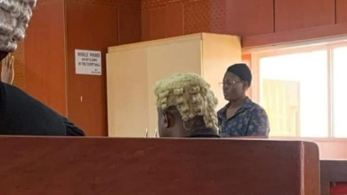Nude Video: DSS Drag Girl, 19 to court Over Allege Cyber Stalking, N15m blackmail