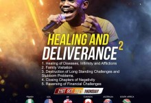 Live NSPPD Prayers Today Jerry Eze 21 October 2021 | Healing