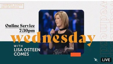 Lakewood Church Midweek Service 27 October 2021 With Lisa Osteen