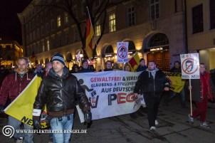 11.01.16 Pegida München